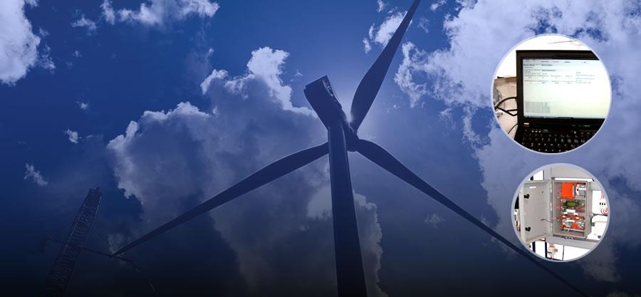 Medición y Control para Sistemas de Energía Renovable